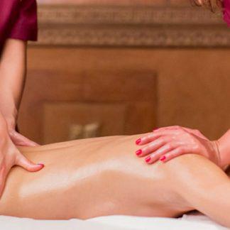 4 - handsmassage
