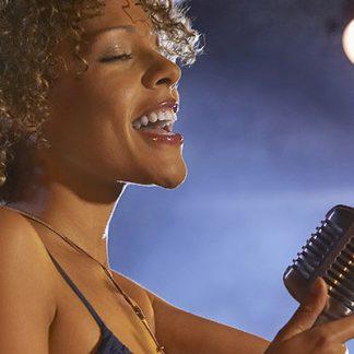 Spela in egen musikvideo greenscreen