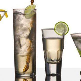 Vodkaprovning