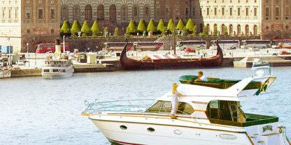 Royal cruise de lux